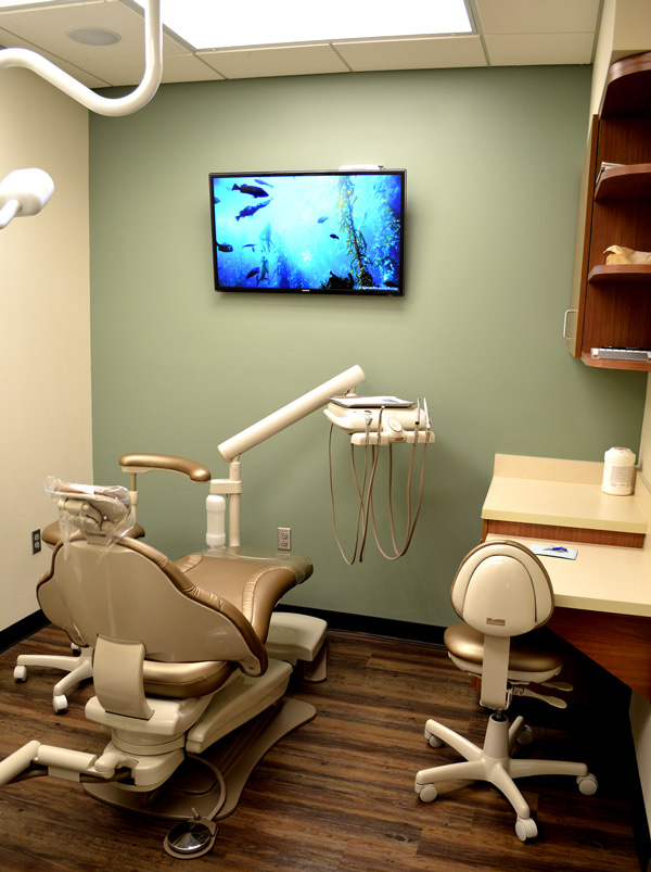 Brighter image offers general dentistry